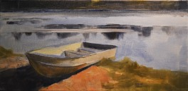 McMullen's Boat $175