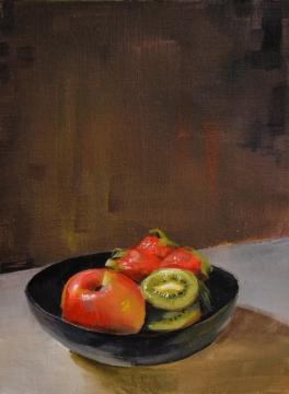 Fruit Bowl $250
