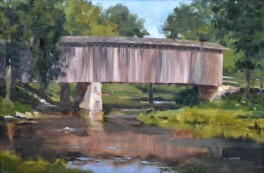 Cedarburg Bridge $550
