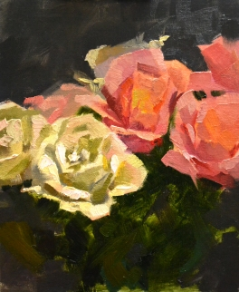 Roses -Sold