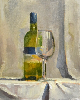Vino -Sold